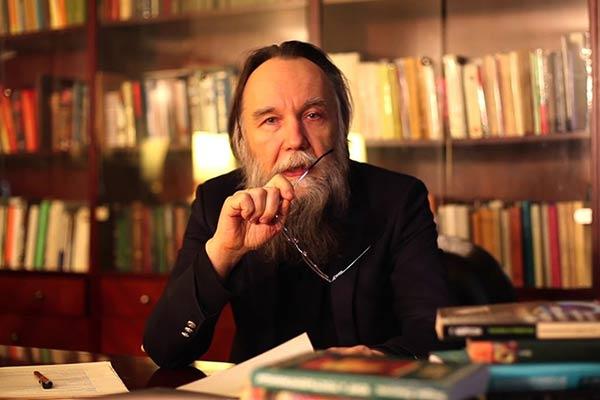 Книги Дугина А.Г.