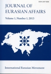 Journal of Eurasian Affairs