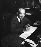 Лекции о Мартине Хайдеггере